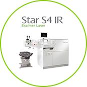 VISX Star S4 IR®(ビジックススター S4 IR)